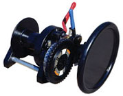 2/5 Ton Manual Winch