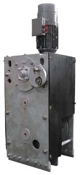 NABRICO DF-1 ElectricWinch